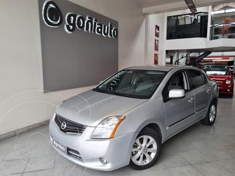 Nissan Sentra Acenta 2.0 CVT (143cv) 4Ptas. usado (2011) color Gris precio $970.000