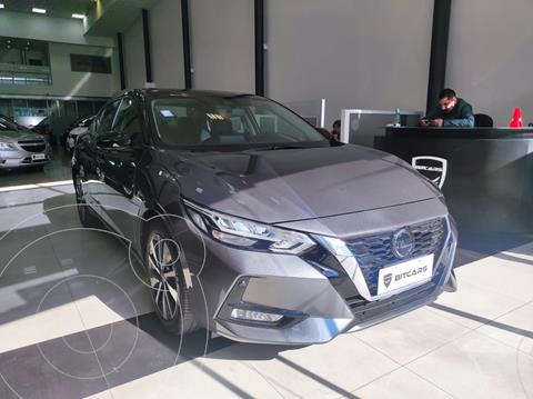 Nissan Sentra Exclusive CVT nuevo color Gris Oxford precio $5.200.000