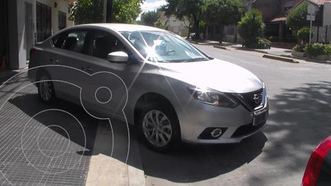 Nissan Sentra Advance Pure Drive usado (2017) color Blanco precio $1.499.900