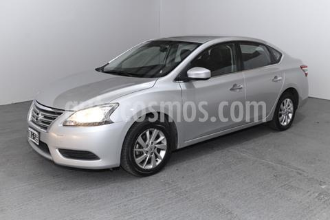 Nissan Sentra Sense usado (2014) color Gris Claro precio $1.090.000