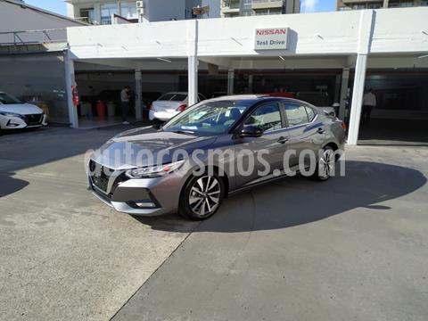 OfertaNissan Sentra Exclusive CVT nuevo color Gris precio $2.399.900
