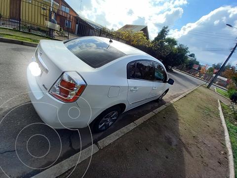 Nissan Sentra 2.0 SL Aut  usado (2012) color Blanco precio $6.500.000