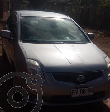 Nissan Sentra 2.0L Aut usado (2013) color Gris precio $3.000.000