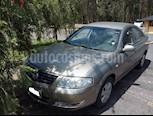 Foto venta Auto usado Nissan Sentra Clasico (2012) color Gris precio u$s12.500