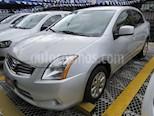 Nissan Sentra 2.0L SL Aut usado (2012) color Plata precio $30.900.000