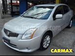 Nissan Sentra 2.0L S Aut usado (2013) color Plata precio $33.900.000