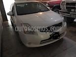 Foto venta Auto usado Nissan Sentra Custom CVT Xtronic (2011) color Blanco Perla precio $87,000