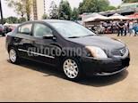 Foto venta Auto usado Nissan Sentra Custom CVT Xtronic (2010) color Marron precio $98,000