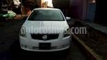 Foto venta Auto usado Nissan Sentra Custom (2009) color Blanco precio $77,900