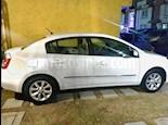Foto venta Auto usado Nissan Sentra Custom (2011) color Blanco precio $90,000
