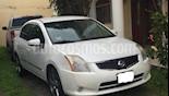Foto venta Auto usado Nissan Sentra Custom (2011) color Blanco precio $115,000