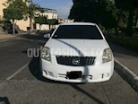 Foto venta Auto usado Nissan Sentra Custom (2008) color Blanco precio $85,900