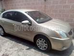 Foto venta Auto usado Nissan Sentra Custom (2011) color Arena precio $92,000