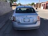Foto venta Auto usado Nissan Sentra Elite CVT Xtronic (2011) color Plata precio $110,000