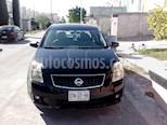 Foto venta Auto usado Nissan Sentra Emotion CVT Xtronic (2008) color Negro precio $90,000