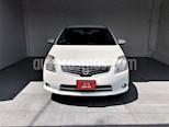 Foto venta Auto usado Nissan Sentra Emotion CVT Xtronic (2011) color Blanco precio $128,000