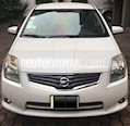 Foto venta Auto usado Nissan Sentra Emotion CVT Xtronic (2011) color Blanco precio $115,000