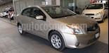 Foto venta Auto Seminuevo Nissan Sentra Emotion CVT Xtronic (2010) color Beige precio $105,000