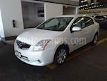 Foto venta Auto usado Nissan Sentra Emotion CVT Xtronic (2012) color Blanco precio $125,500