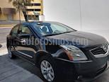 Foto venta Auto usado Nissan Sentra Emotion CVT Xtronic (2011) color Cocoa Metalico precio $98,500