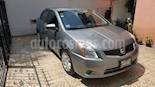 Foto venta Auto usado Nissan Sentra Emotion (2012) color Gris Oxford precio $110,000