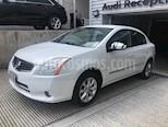 Foto venta Auto usado Nissan Sentra Emotion (2012) color Blanco precio $125,000