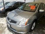 Foto venta Auto usado Nissan Sentra Emotion (2011) color Gris precio $114,800