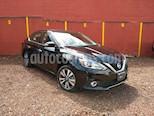 Foto venta Auto usado Nissan Sentra Exclusive Aut NAVI (2018) color Negro precio $265,000