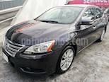 Foto venta Auto usado Nissan Sentra Exclusive Aut NAVI color Gris Oxford precio $150,000