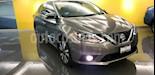 Foto venta Auto usado Nissan Sentra Exclusive Aut NAVI (2017) color Cafe precio $249,000