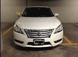 Foto venta Auto usado Nissan Sentra Exclusive NAVI Aut (2015) color Blanco Perla precio $167,000