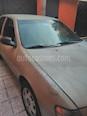 Foto venta Auto usado Nissan Sentra GST Tipico (1998) color Gris Plata  precio $32,000