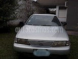 Foto venta Auto usado Nissan Sentra GXE (1998) color Gris precio $99.500