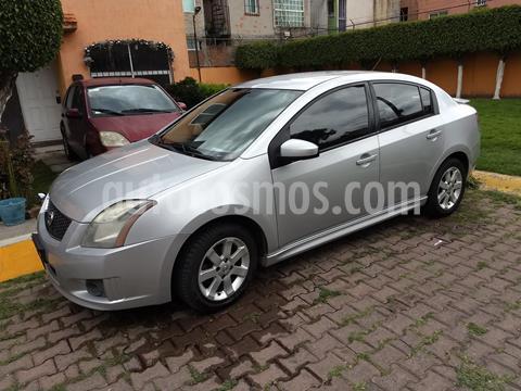 Nissan Sentra Sport Road usado (2010) color Plata precio $92,000