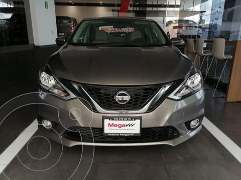 Nissan Sentra Advance usado (2019) color Dorado precio $255,000