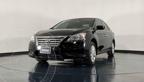 Nissan Sentra Sense usado (2013) color Blanco precio $157,999
