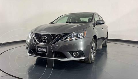 Nissan Sentra Advance Aut usado (2018) color Gris precio $237,999