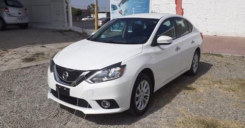 foto Nissan Sentra Advance usado (2019) color Blanco precio $214,900