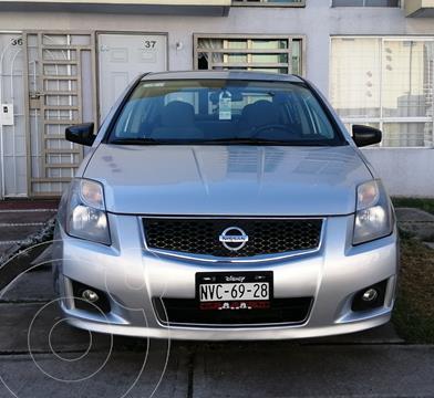 Nissan Sentra Sport Road usado (2010) color Plata precio $92,500