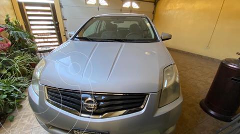 Nissan Sentra Emotion usado (2011) color Plata precio $110,000