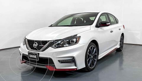 Nissan Sentra Nismo usado (2019) color Gris precio $364,999
