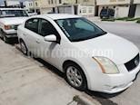 Nissan Sentra Emotion usado (2009) color Blanco precio $70,000