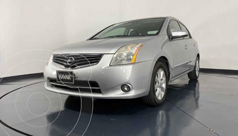 Nissan Sentra Elite CVT Xtronic usado (2012) color Plata precio $144,999