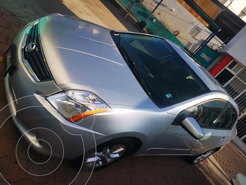 Nissan Sentra Elite CVT Xtronic usado (2011) color Plata precio $104,000
