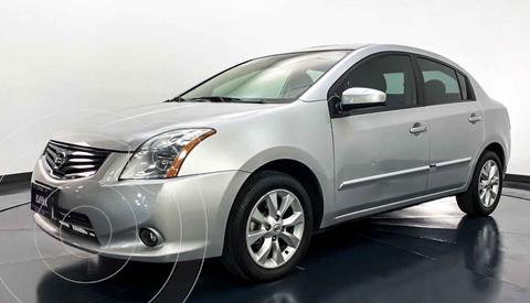 Nissan Sentra Elite CVT Xtronic usado (2012) color Plata precio $147,999