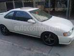 Foto venta Auto usado Nissan Sentra Nismo (1996) color Blanco precio $40,000