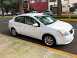Foto venta Auto usado Nissan Sentra Premium CVT Xtronic (2009) color Blanco precio $88,000