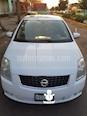 Foto venta Auto Seminuevo Nissan Sentra Premium (2008) color Blanco precio $79,800