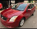 Foto venta Auto usado Nissan Sentra Premium (2008) color Rojo precio $84,000