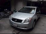 Foto venta Auto usado Nissan Sentra SE SL2 (2008) color Gris precio $82,000